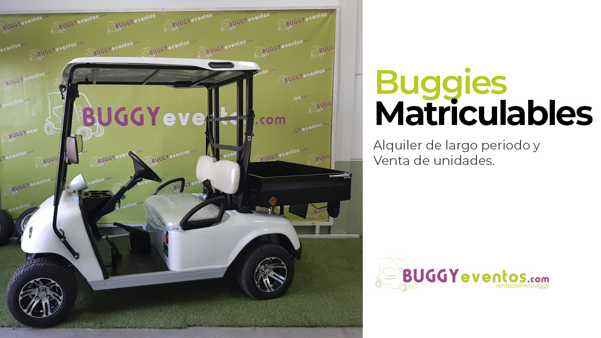 slider buggies matriculables