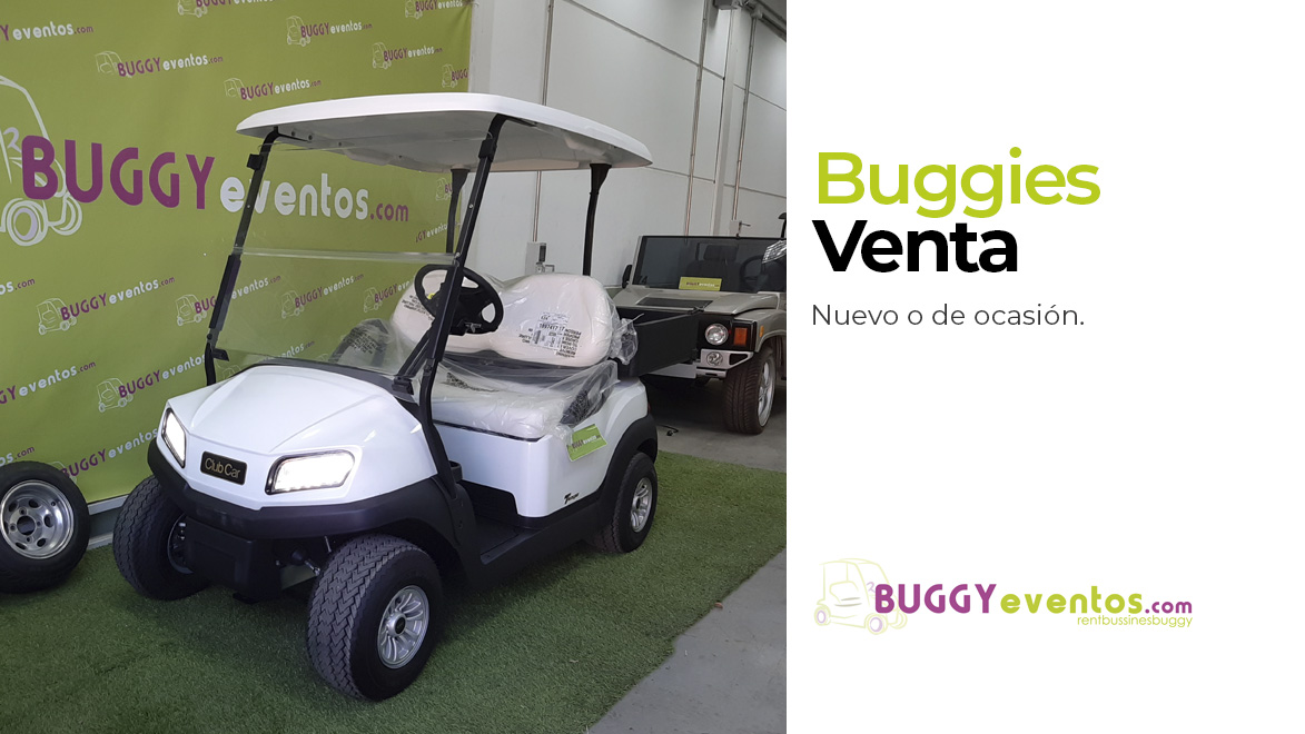 slider buggies venta